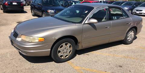 2000 Buick Regal for sale in Rochester, MN