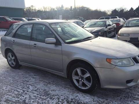 2005 Saab 9-2X for sale in Rochester, MN