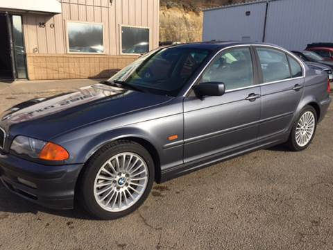 2001 BMW 3 Series for sale in Rochester, MN