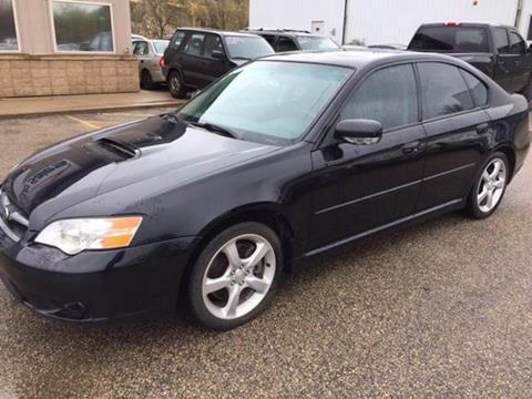 2006 Subaru Legacy for sale in Rochester, MN