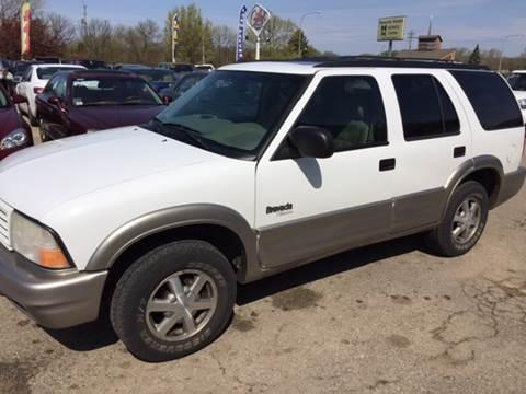 2001 Oldsmobile Bravada for sale in Rochester, MN