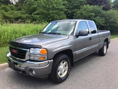 2006 GMC Sierra 1500 for sale in Baldwin Place, NY