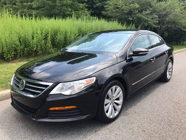 2012 Volkswagen Cc Lux Limited 4dr Sedan In Baldwin Place NY  Tri