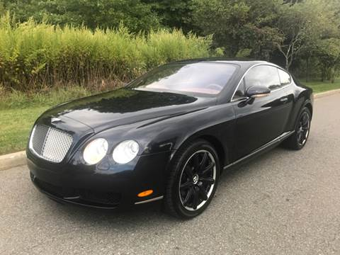 2005 Bentley Continental GT for sale in Baldwin Place, NY
