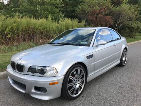 2003 BMW M3 for sale in Baldwin Place, NY