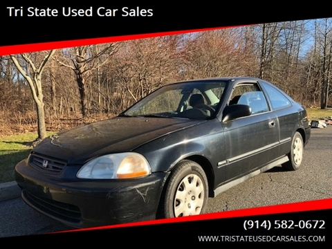 1998 Honda Civic for sale in Baldwin Place, NY