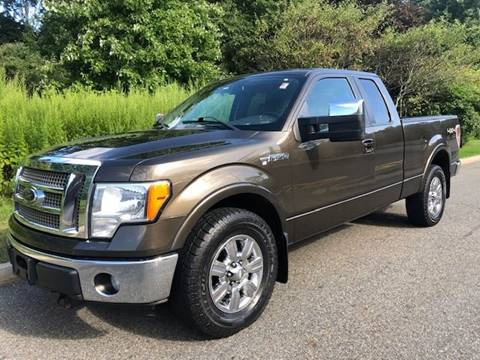 2009 Ford F-150 for sale in Baldwin Place, NY
