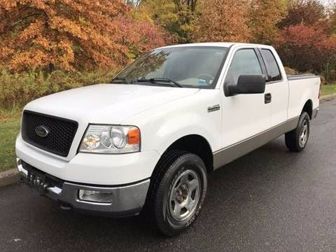 2004 Ford F-150 for sale in Baldwin Place, NY
