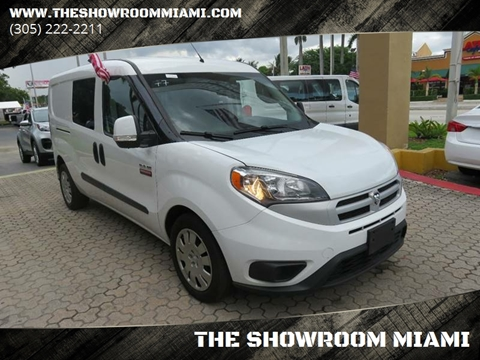 86a4ded999 Ram Used Cars financing For Sale Miami THE SHOWROOM MIAMI