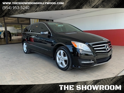 2012 Mercedes-Benz R-Class for sale in Hollywood, FL
