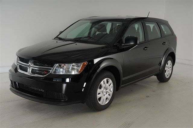 2014 DODGE JOURNEY SXT 4DR SUV black the showroom miami is a family owned first class used car d