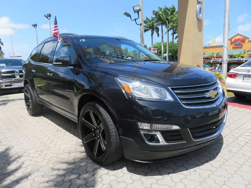 2014 CHEVROLET TRAVERSE LT 4DR SUV W2LT black 2-stage unlocking doors abs - 4-wheel airbag dea