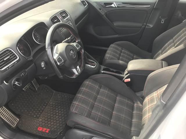 2010 Volkswagen GTI PZEV 4dr Hatchback 6A - Columbus OH