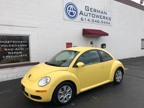 Cars For Sale Columbus Ohio >> German Autowerks Car Dealer In Columbus Oh