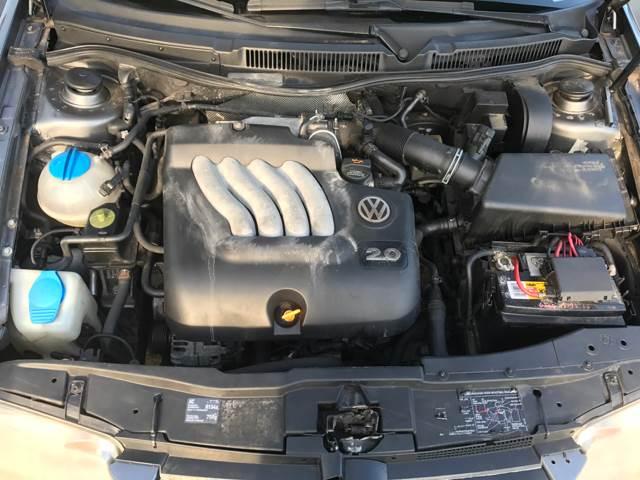 2005 Volkswagen Jetta GL 4dr Sedan - Columbus OH