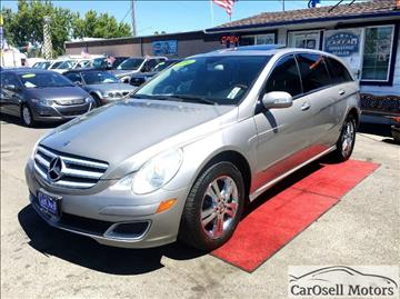 2006 Mercedes-Benz R-Class for sale in Vallejo, CA
