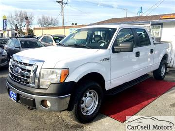 2010 Ford F-150 for sale in Vallejo, CA