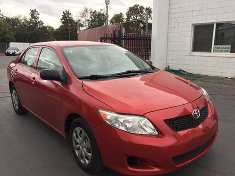 2009 Toyota Corolla for sale in Davis, CA