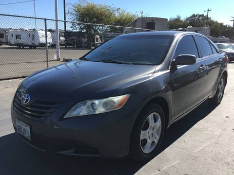 2007 Toyota Camry for sale in Davis, CA