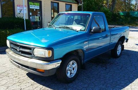 1996 Mazda B-Series Pickup for sale in Lenoir, NC
