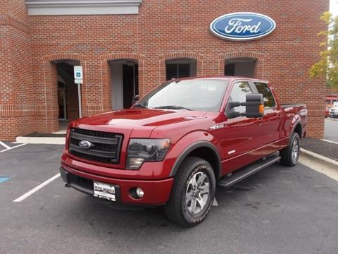 2014 Ford F-150 for sale in Prince Frederick, MD