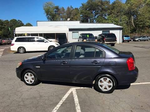 2007 Hyundai Accent for sale in Culpeper, VA
