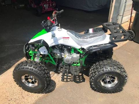 2018 Tao Tao New Cheetah  ATV 125cc for sale in Culpeper, VA