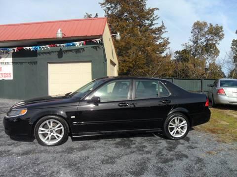 2006 Saab 9-5 for sale in Stephens City, VA