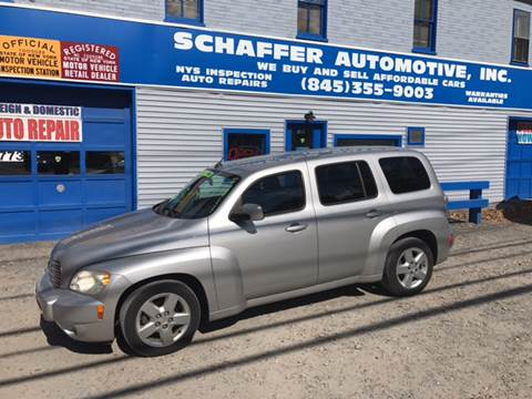2010 Chevrolet HHR for sale in Slate Hill, NY