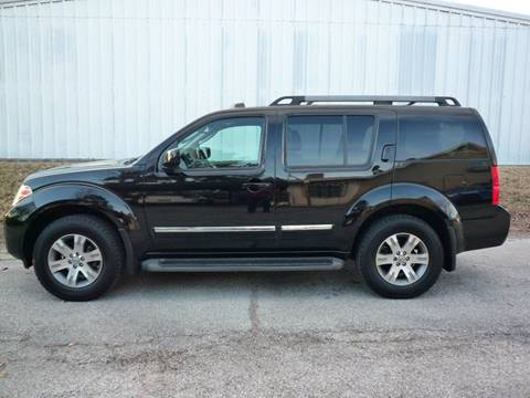 2008 Nissan Pathfinder for sale in Colleyville, TX