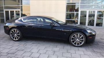 2017 Aston Martin Rapide S for sale in Orlando, FL