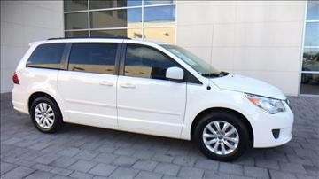 2012 Volkswagen Routan for sale in Orlando, FL