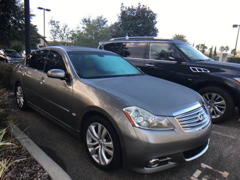 2009 Infiniti M35 for sale in Orlando, FL