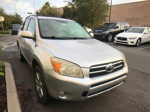 2006 Toyota RAV4 for sale in Orlando, FL