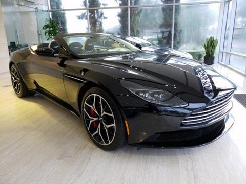 Aston Martin Db11 For Sale In Massachusetts Carsforsale Com