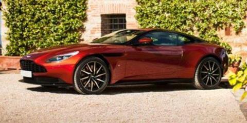 Aston Martin For Sale Carsforsale Com