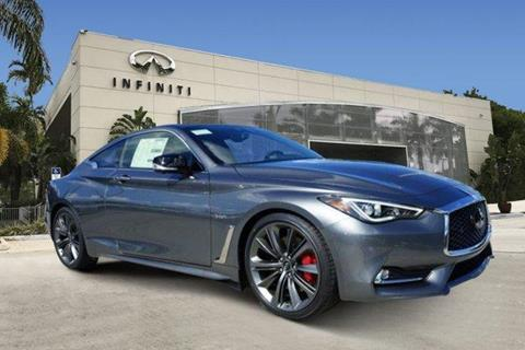 2019 Infiniti Q60 for sale in Orlando, FL
