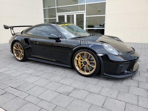 2019 Porsche 911 for sale in Orlando, FL