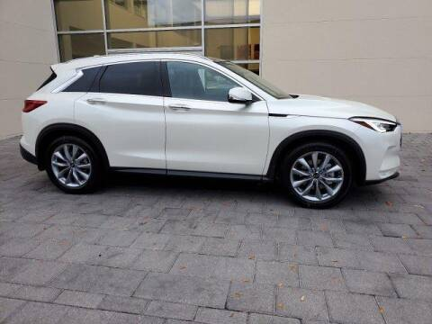 2020 Infiniti QX50 for sale at Orlando Infiniti in Orlando FL