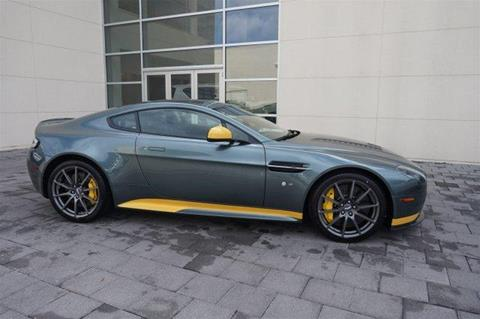 Aston Martin V Vantage For Sale In Wolf Point MT Carsforsalecom - Aston martin vantage v12