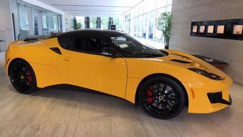 Lotus For Sale - Carsforsale.com®