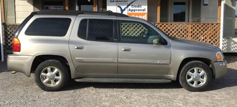 2003 GMC Envoy XL for sale in Greenwood, MS