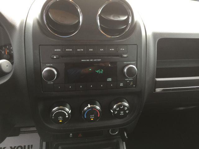 2015 Jeep Patriot Altitude Edition 4dr SUV - Las Vegas NV