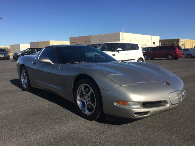 2001 Chevrolet Corvette 2dr Coupe - Las Vegas NV