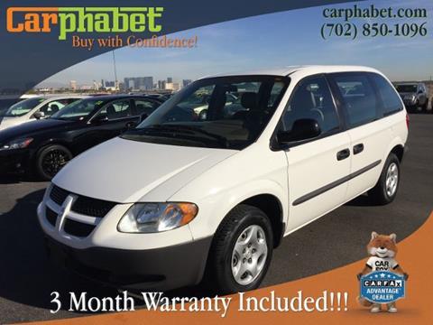 Dodge Caravan For Sale >> Dodge Caravan For Sale Carsforsale Com