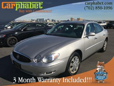 buick carsforsale lacrosse vegas las for in nv com sale