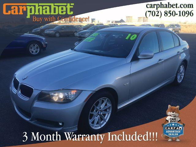 2010 BMW 3 SERIES 328I 4DR SEDAN SULEV SA silver our sporty and gorgeous 2010 bmw 328i is present