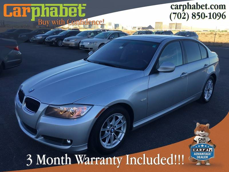 2010 BMW 3 SERIES 328I 4DR SEDAN SULEV silver we have two silver 328 i to choose from    our spo