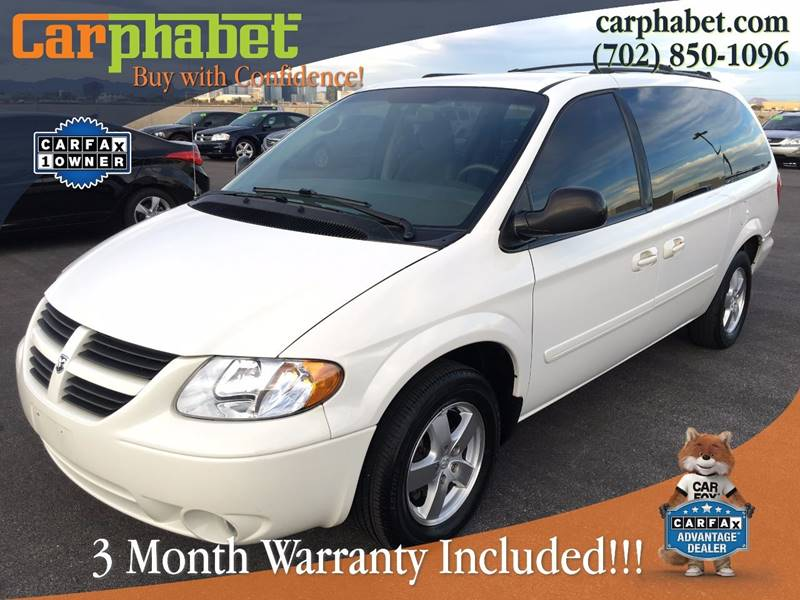 2006 DODGE GRAND CARAVAN SXT 4DR EXTENDED MINI VAN white you are look at gorgeous one owner 2006
