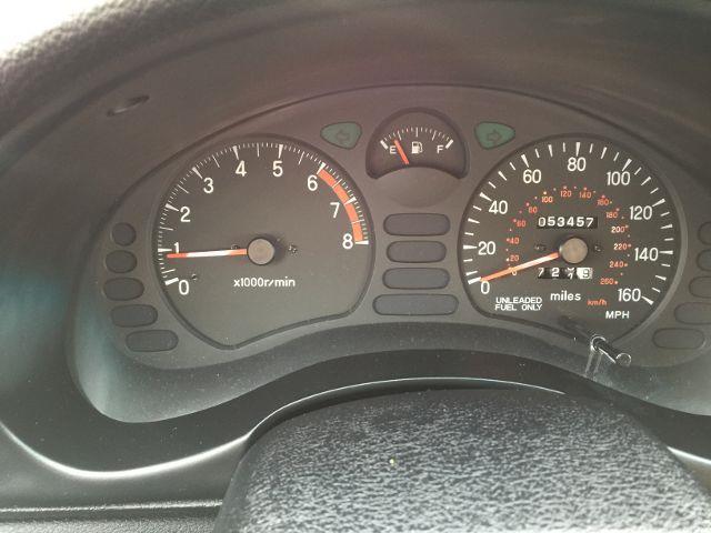 1998 Mitsubishi 3000GT 2dr Hatchback - Las Vegas NV